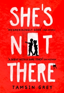 She's Not There, Hardback Book