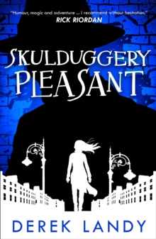 Skulduggery Pleasant Playing With Fire Epub