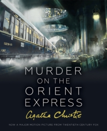 Murder on the Orient Express : Illustrated Edition, Hardback Book