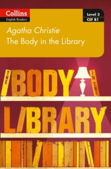 The Body in the Library : B1, Paperback Book