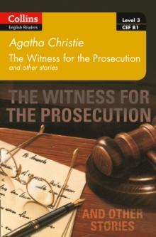 Witness for the Prosecution and other stories : B1, Paperback Book