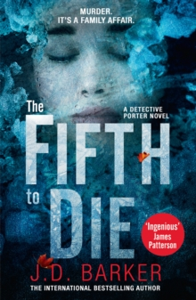 The Fifth to Die : A Gripping, Page-Turner of a Crime Thriller, Paperback / softback Book