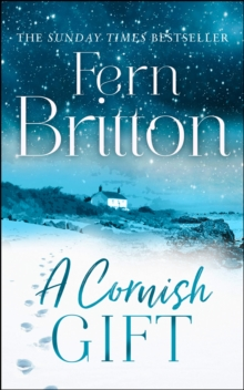 A Cornish Gift : The Most Heartwarming Christmas Collection of 2017, Hardback Book