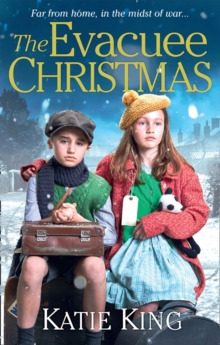 The Evacuee Christmas, Paperback Book