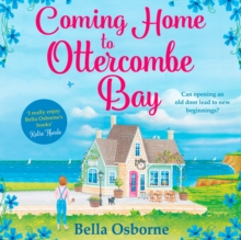 Coming Home to Ottercombe Bay, eAudiobook MP3 eaudioBook