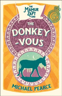 The Mamur Zapt and the Donkey-Vous, Paperback / softback Book