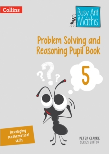 Problem Solving and Reasoning Pupil Book 5, Paperback / softback Book