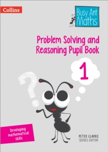 Problem Solving and Reasoning Pupil Book 1, Paperback Book