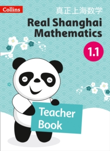 Teacher Book 1.1, Paperback Book