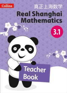 Teacher Book 3.1, Paperback / softback Book