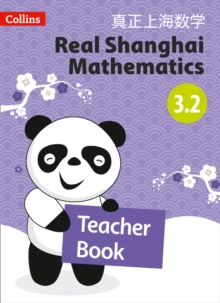 Teacher Book 3.2, Paperback Book