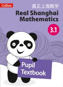 Pupil Textbook 3.1, Paperback / softback Book