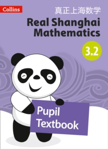 Pupil Textbook 3.2, Paperback / softback Book