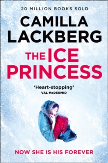 The Ice Princess, Paperback Book