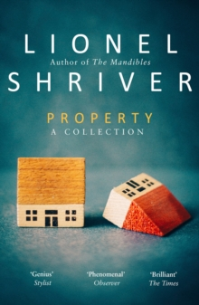 Property : A Collection, Paperback / softback Book