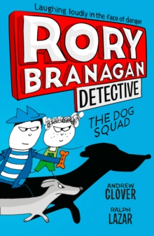 The Dog Squad, Paperback Book