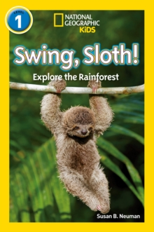 Swing, Sloth!, Paperback Book