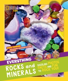 Everything: Rocks and Minerals, Paperback / softback Book