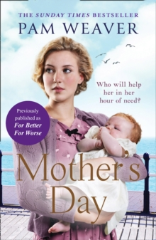Mother's Day, Hardback Book