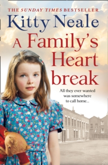 A Family's Heartbreak, Paperback / softback Book