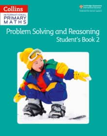 Problem Solving and Reasoning Student Book 2, Paperback / softback Book