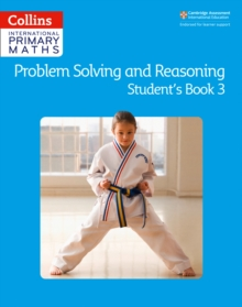 Problem Solving and Reasoning Student Book 3, Paperback / softback Book