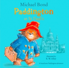Paddington at St Paul's, EPUB eBook