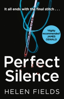 Perfect Silence, Paperback / softback Book