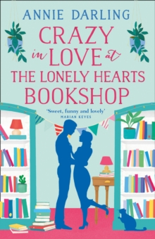 Crazy in Love at the Lonely Hearts Bookshop, Paperback / softback Book