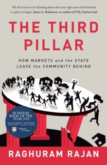 The Third Pillar : The Revival of Community in a Polarised World, Paperback / softback Book