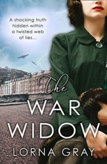 The War Widow, Paperback / softback Book