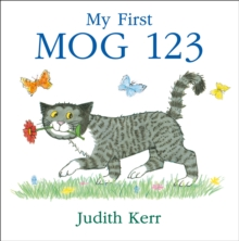 My First MOG 123, Paperback / softback Book