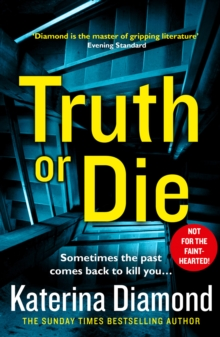 Truth or Die, Paperback / softback Book