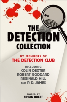 The Detection Collection, Paperback / softback Book