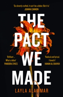 The Pact We Made, Paperback / softback Book