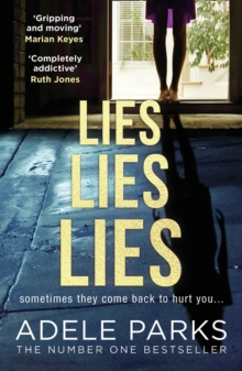 Lies Lies Lies, Paperback / softback Book