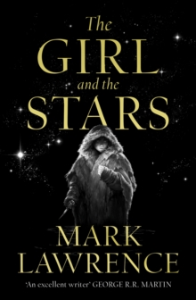 The Girl and the Stars, Hardback Book