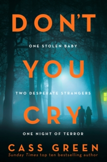 Don't You Cry, Paperback / softback Book