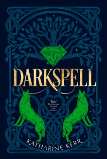 Darkspell, Paperback / softback Book