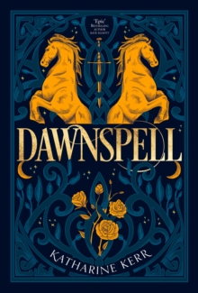 Dawnspell : The Bristling Wood, Paperback / softback Book