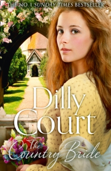 The Country Bride, Paperback / softback Book