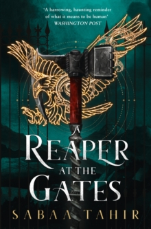 A Reaper at the Gates, Hardback Book