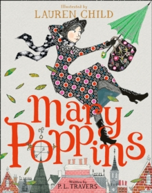 Mary Poppins : Illustrated Gift Edition, Hardback Book