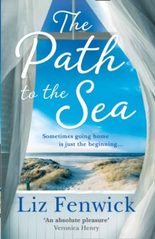 The Path to the Sea, Paperback / softback Book