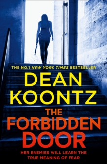 The Forbidden Door, Hardback Book