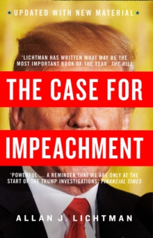 The Case for Impeachment, Paperback / softback Book