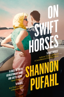On Swift Horses, Hardback Book