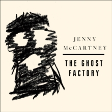 The Ghost Factory, eAudiobook MP3 eaudioBook