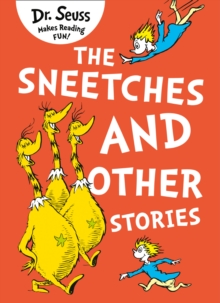 The Sneetches and Other Stories, EPUB eBook