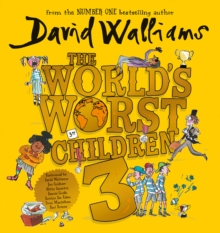 The World's Worst Children 3, CD-Audio Book